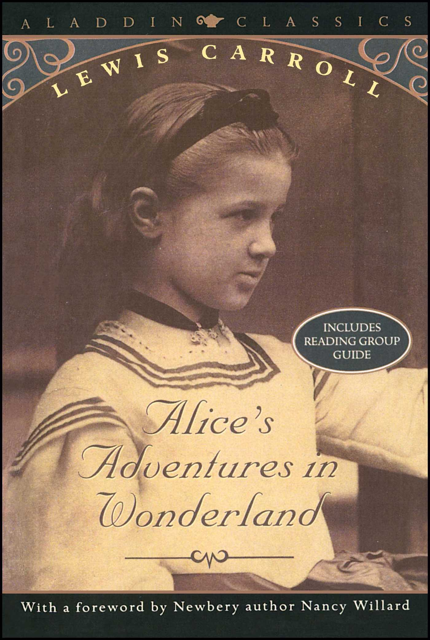 alices adventures in wonderland book report Great ideas for essays, reports, and school projects on alice's adventures in wonderland by lewis carroll part of a comprehensive study guide from bookragscom.