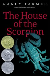 House of the scorpion 9780689852220