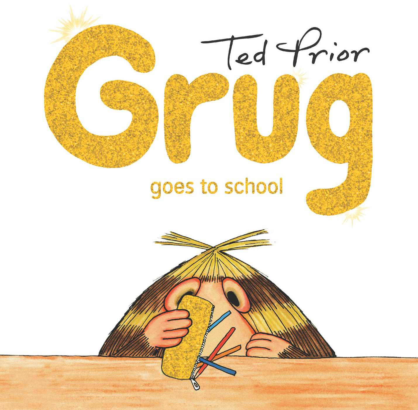 Grug goes to school 9780731815517 hr