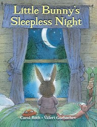 Little Bunny's Sleepless Night