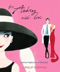 For Audrey With Love