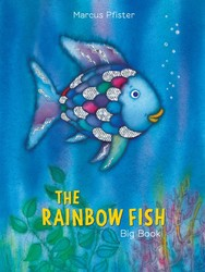 The Rainbow Fish Big Book