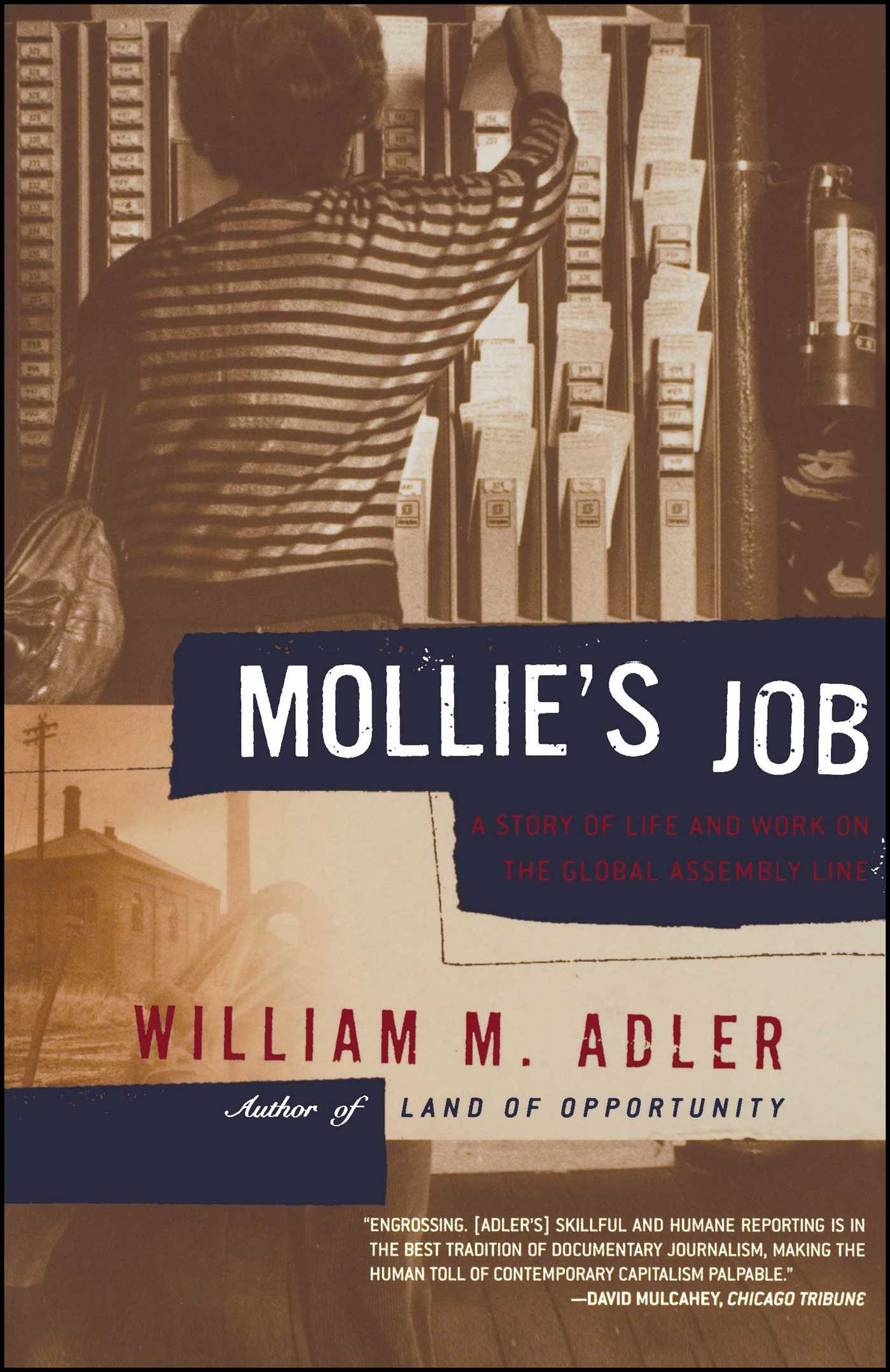 Mollies job book by william m adler official publisher page mollies job 9780743200301 hr fandeluxe PDF