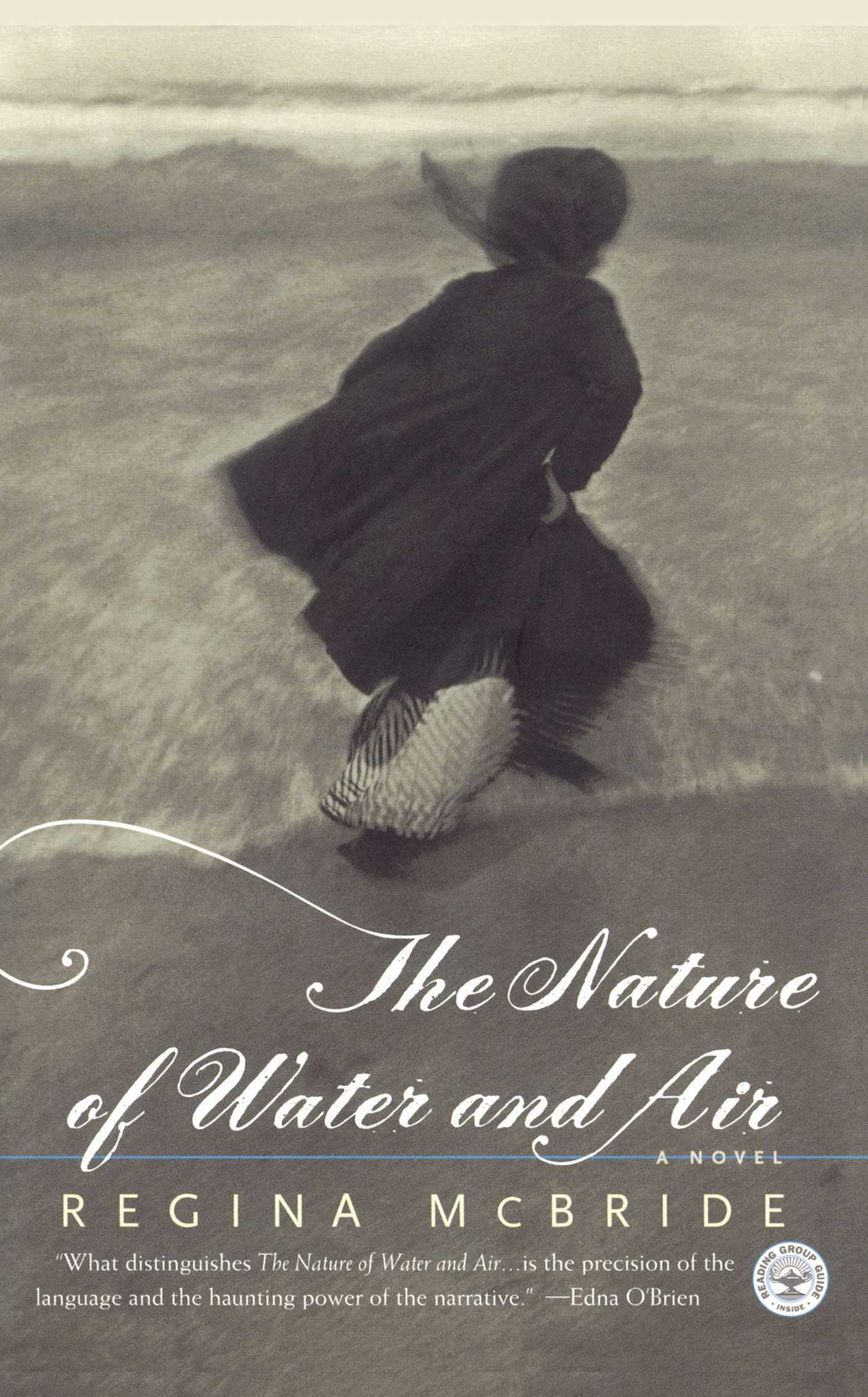 The nature of water and air 9780743203234 hr
