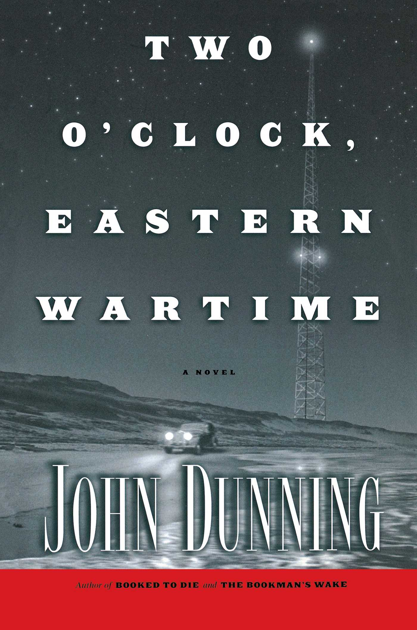 Two oclock eastern wartime 9780743206013 hr