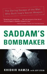 Saddams bombmaker 9780743211352