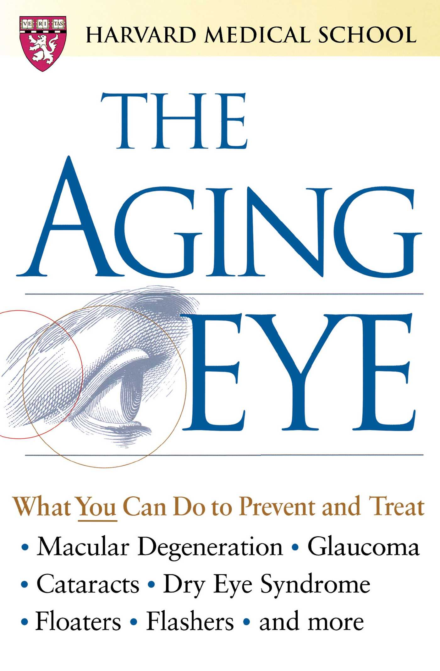 The aging eye 9780743215039 hr
