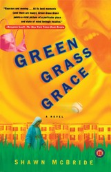 Green grass grace 9780743223119