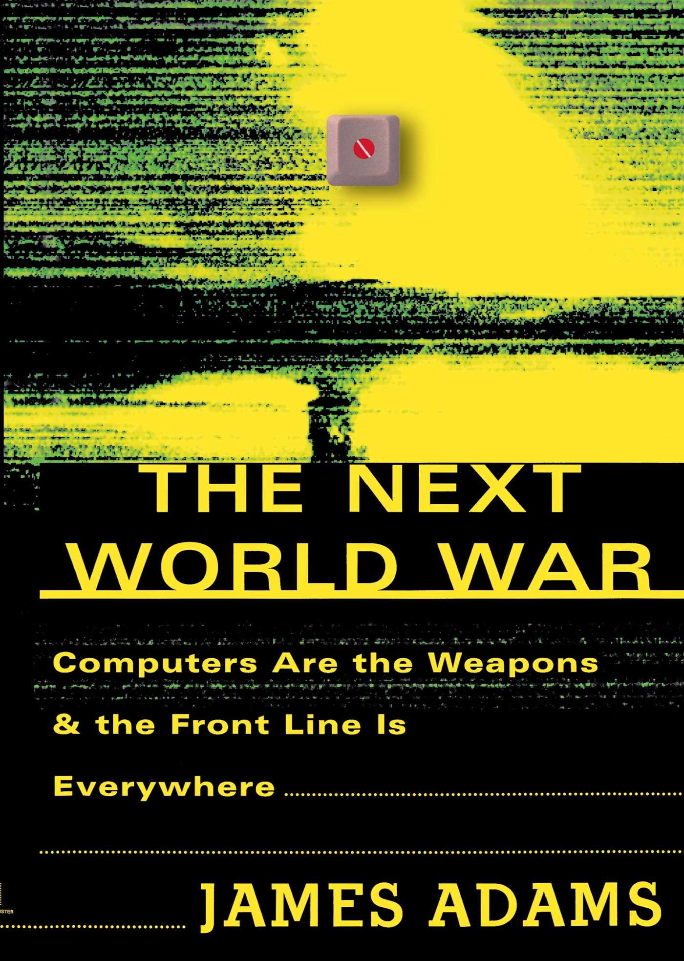 The next world war 9780743223805 hr