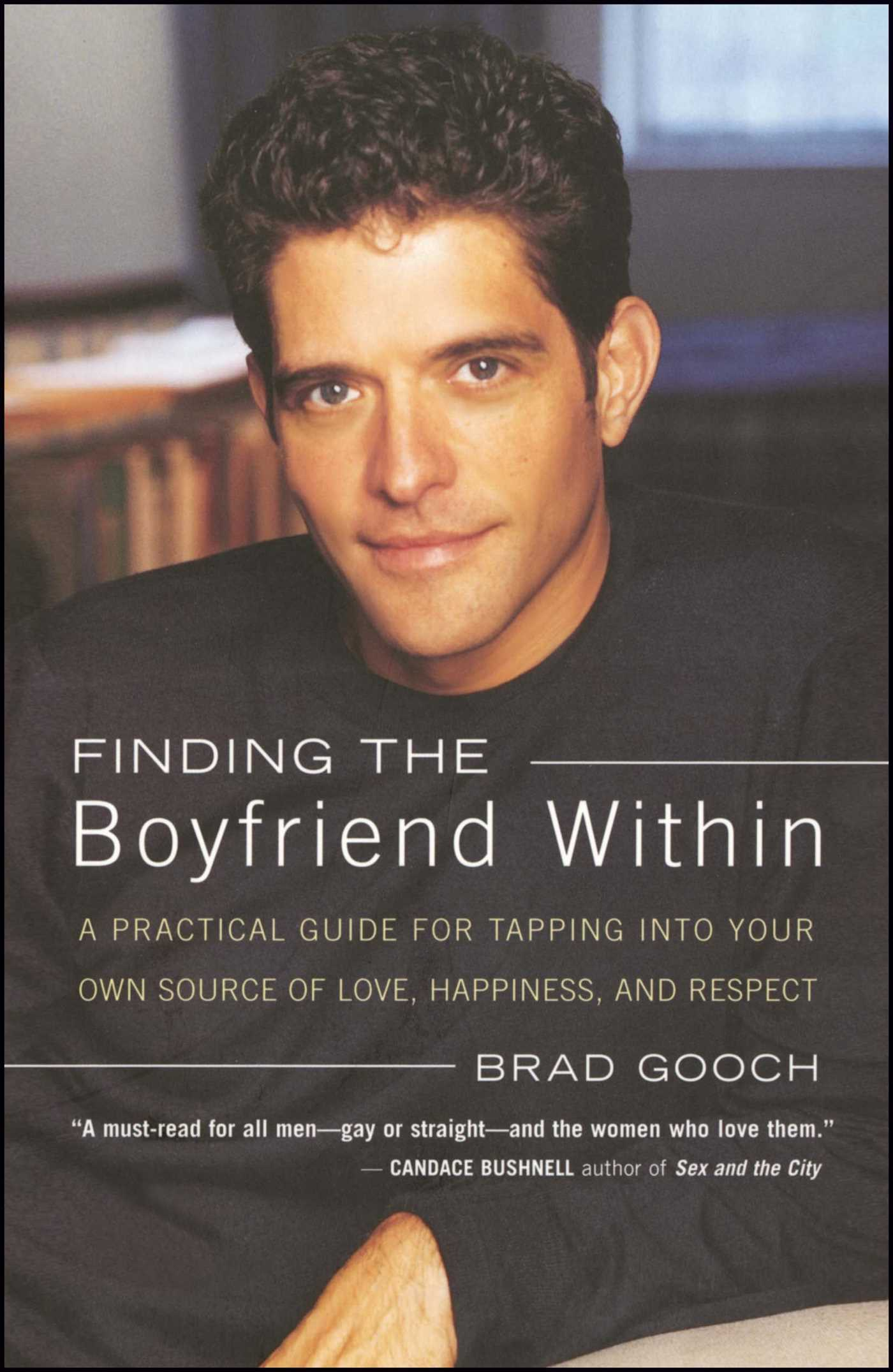 Finding the boyfriend within 9780743225304 hr