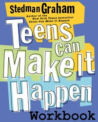 Teens can make it happen workbook 9780743225588