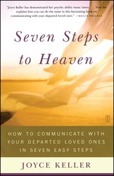 Seven steps to heaven 9780743225601