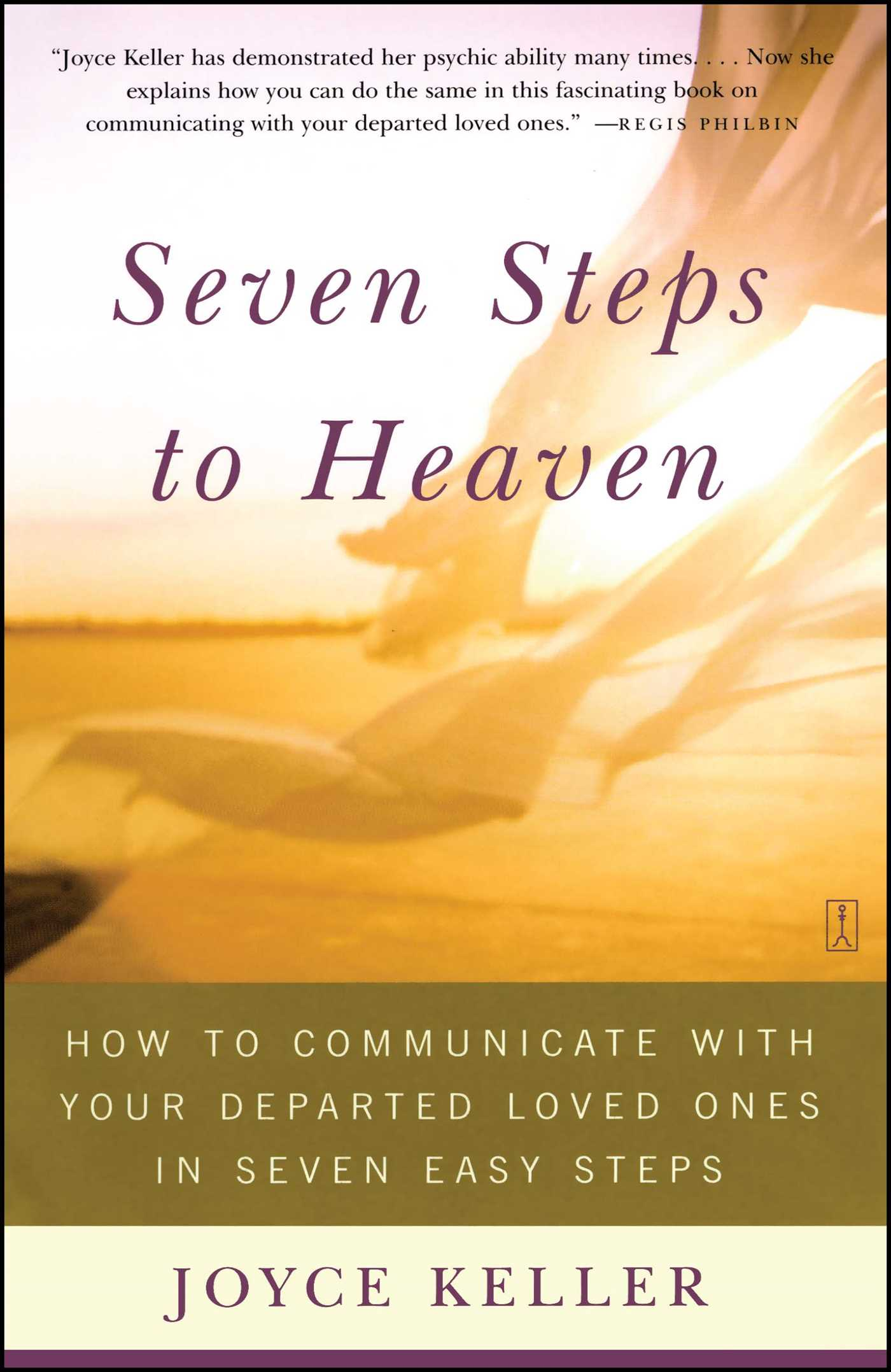 Seven steps to heaven 9780743225601 hr