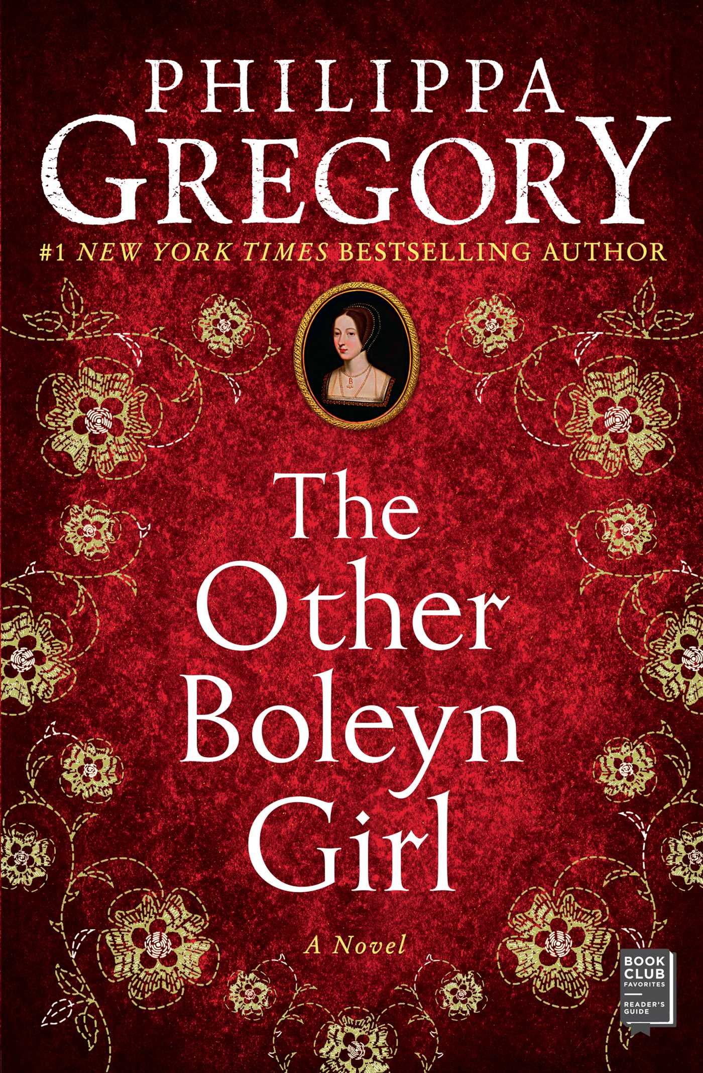 The other boleyn girl 9780743227445 hr