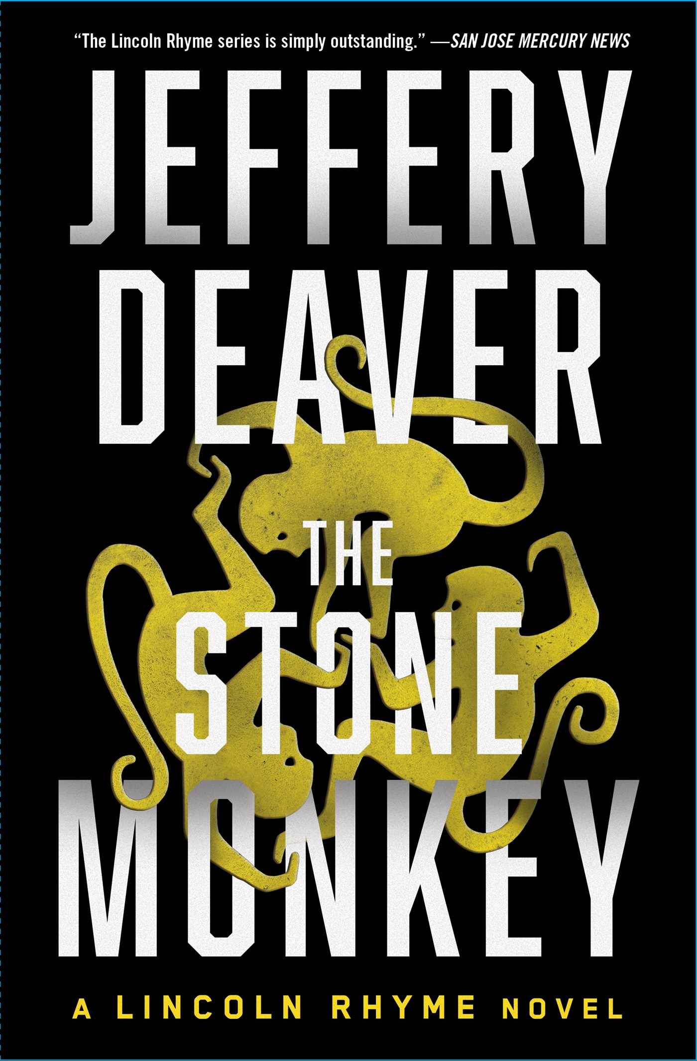The stone monkey 9780743227773 hr