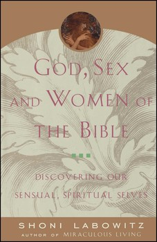 God, Sex And The Women Of The Bible