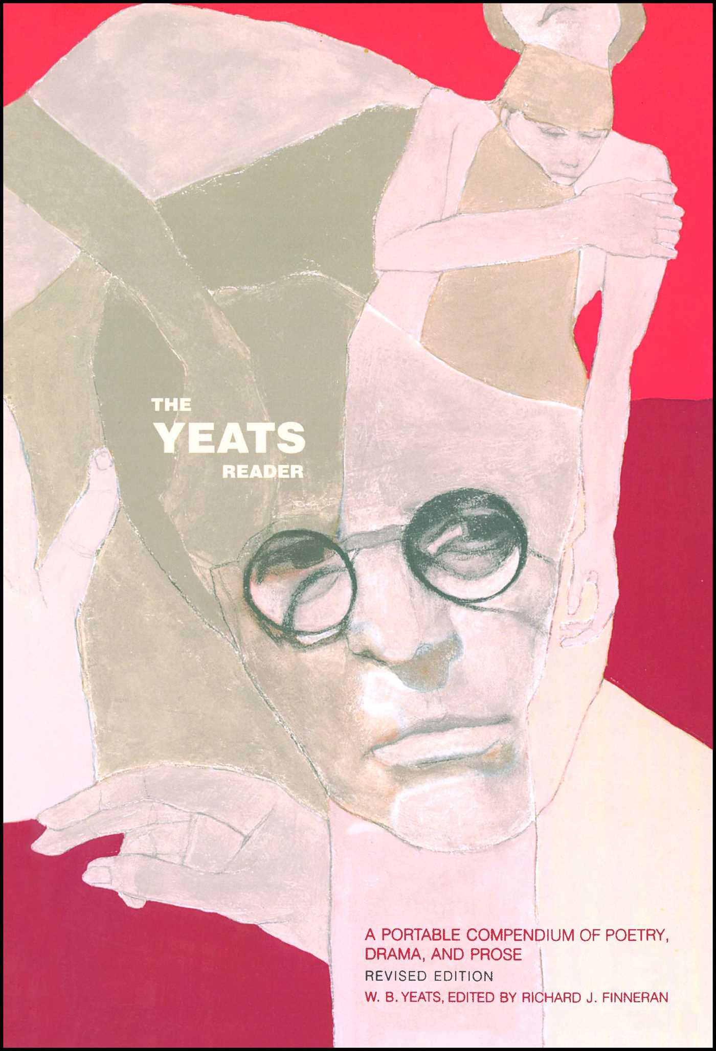 The yeats reader revised edition 9780743227988 hr