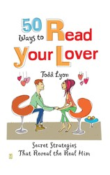 50 Ways to Read Your Lover