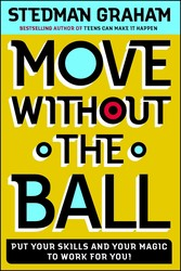 Move without the ball 9780743234405