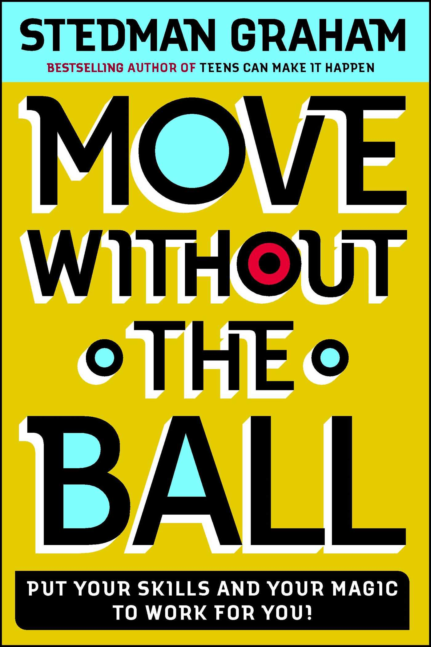 Move without the ball 9780743234405 hr