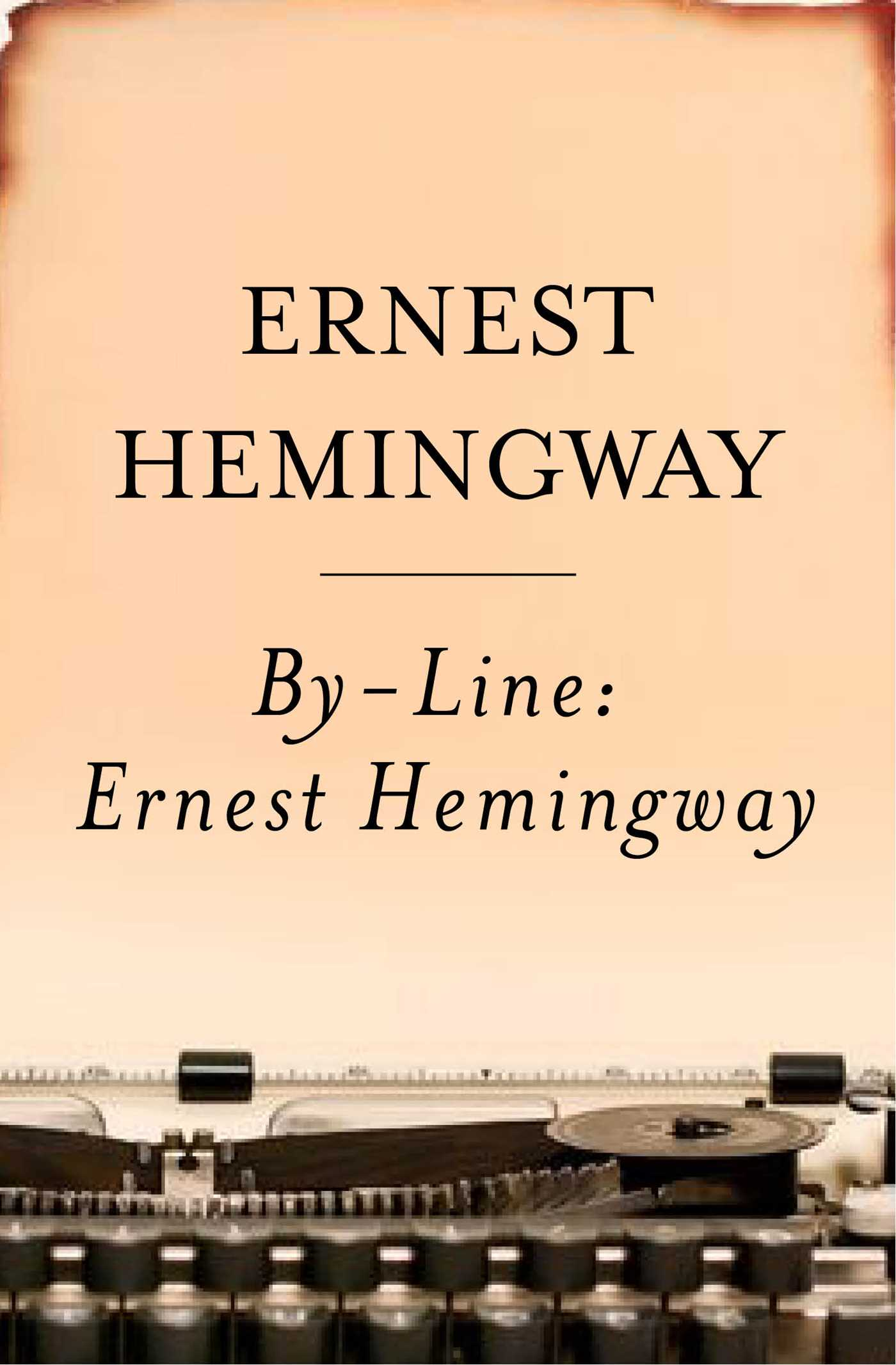 a fascination of wars the life and works of ernest hemingway A man can be destroyed but not defeated: ernest hemingway's near-death experience and declining health.