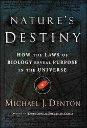 Nature's Destiny