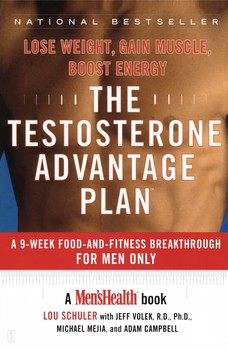 The Testosterone Advantage Plan