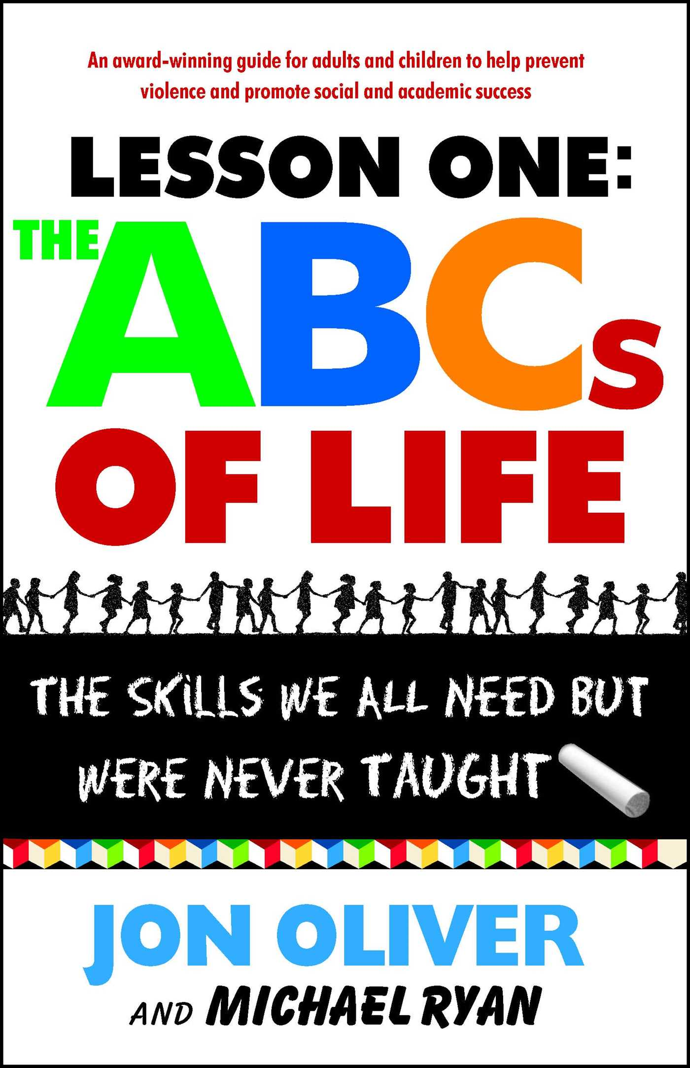 Lesson-one-the-abcs-of-life-9780743237925_hr