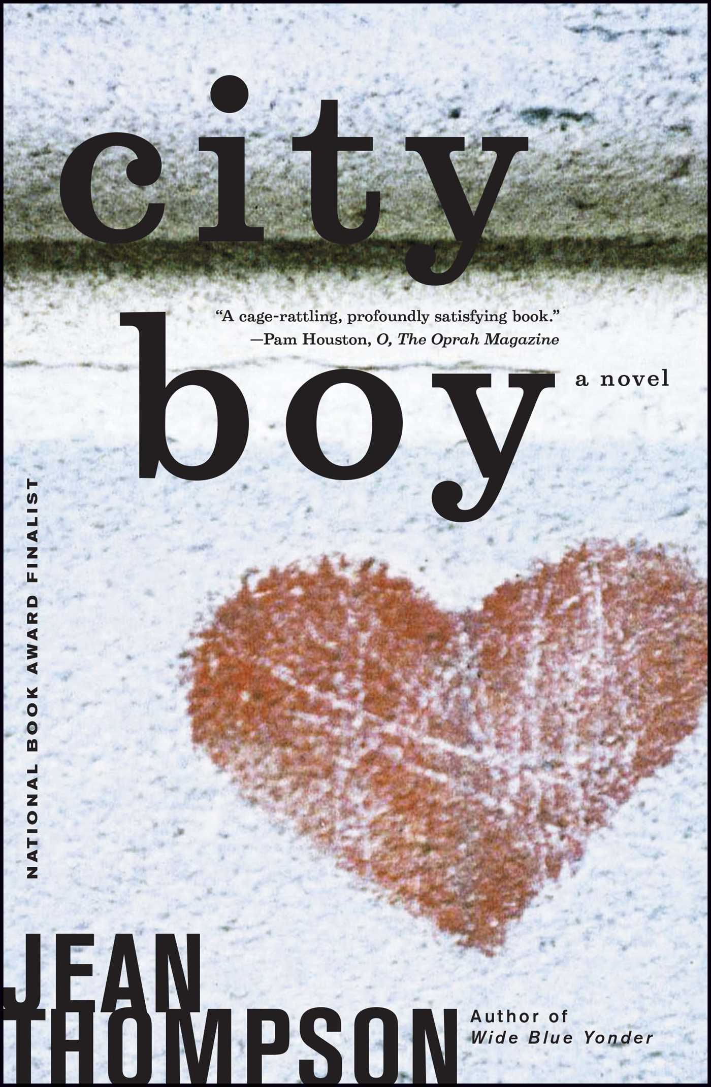 City boy 9780743242837 hr
