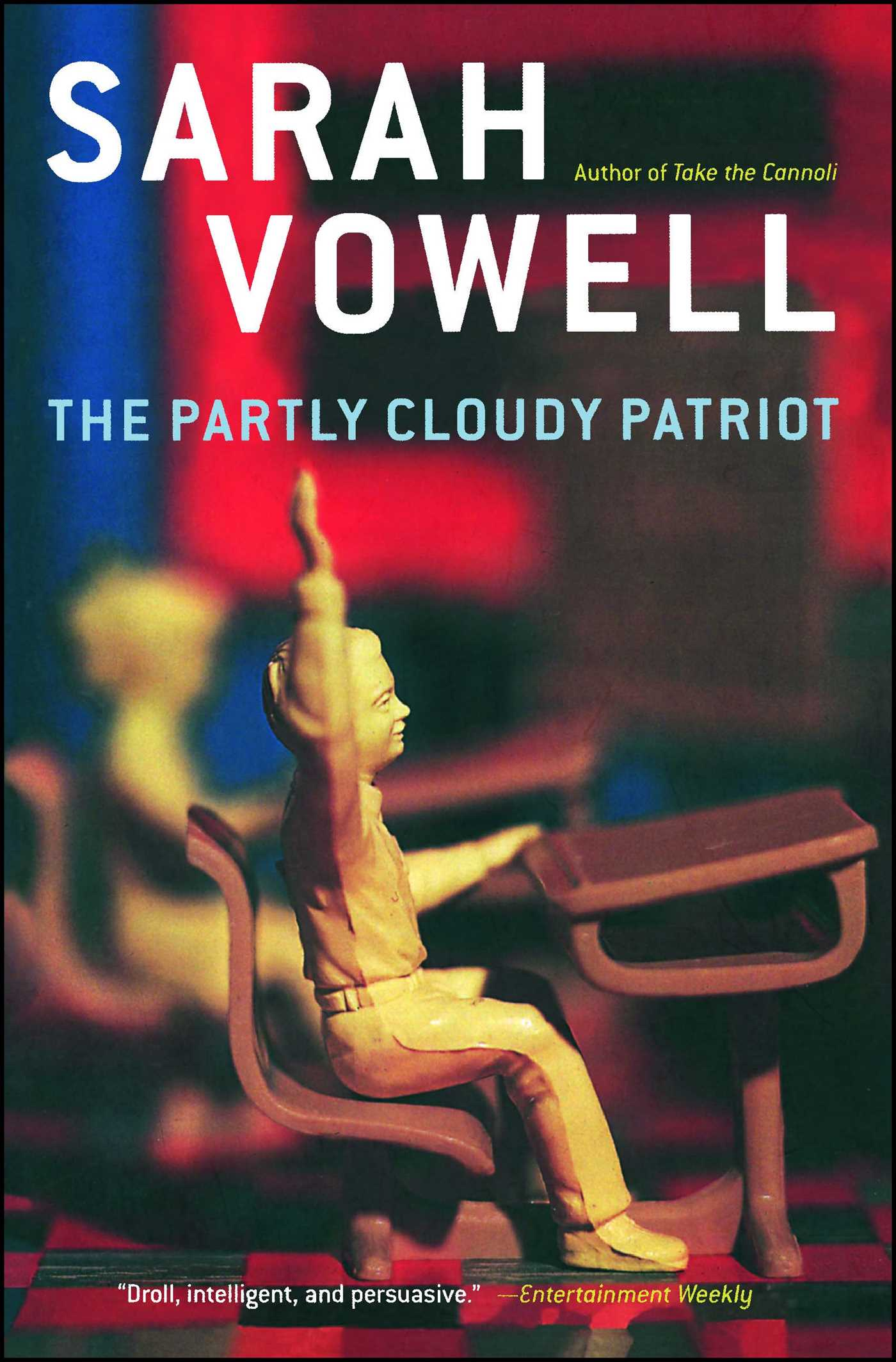 The partly cloudy patriot 9780743243803 hr