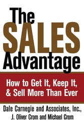 The Sales Advantage