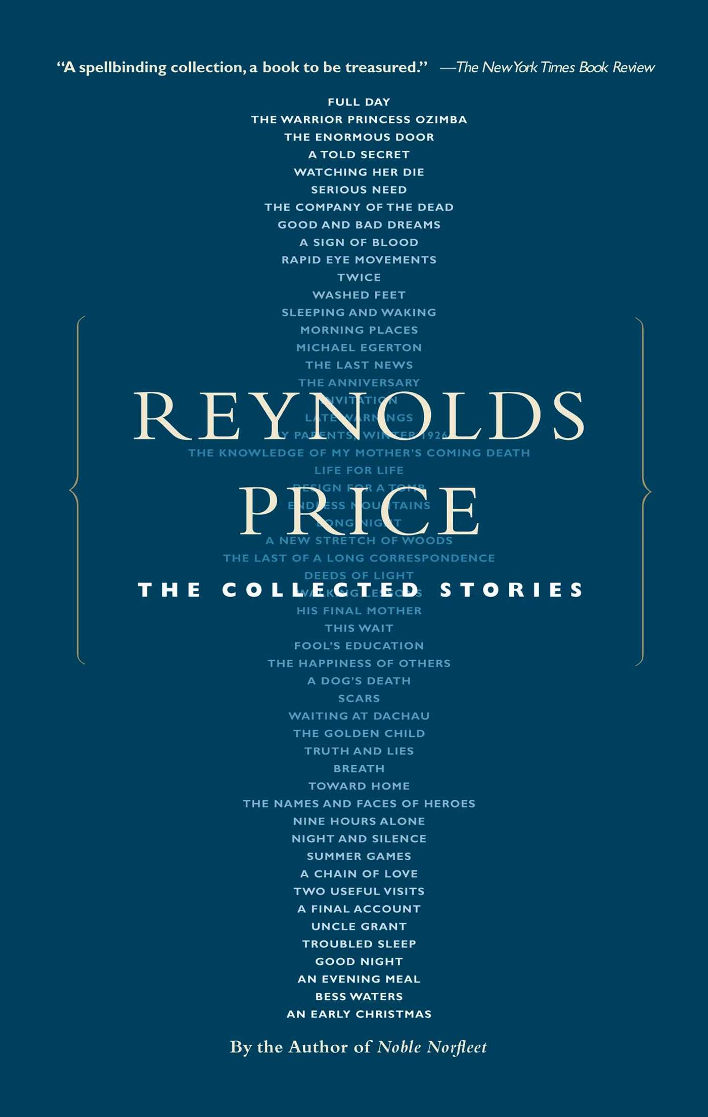 The collected stories 9780743244992 hr