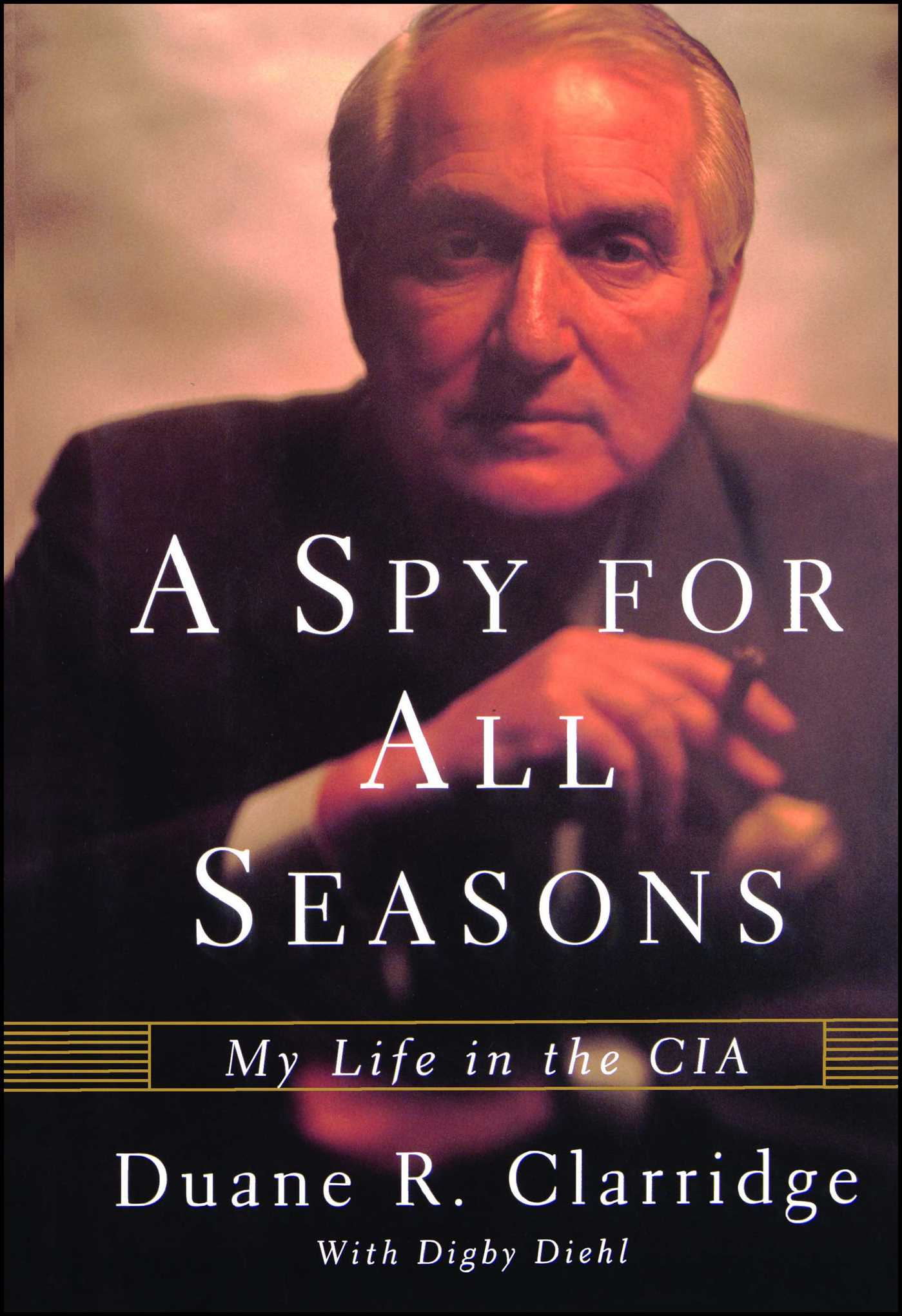 A spy for all seasons 9780743245364 hr