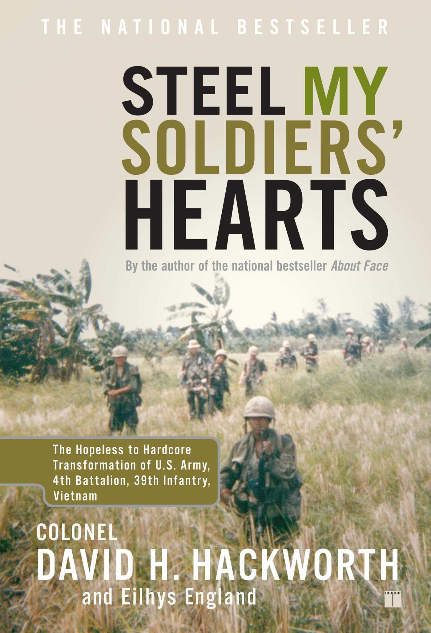 Steel-my-soldiers-hearts-9780743246132_hr