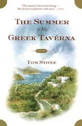The Summer of My Greek Taverna