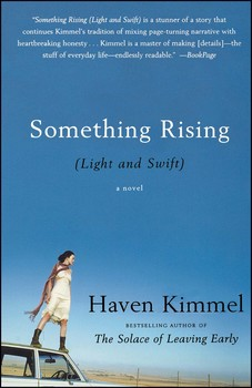 Something Rising (Light and Swift)