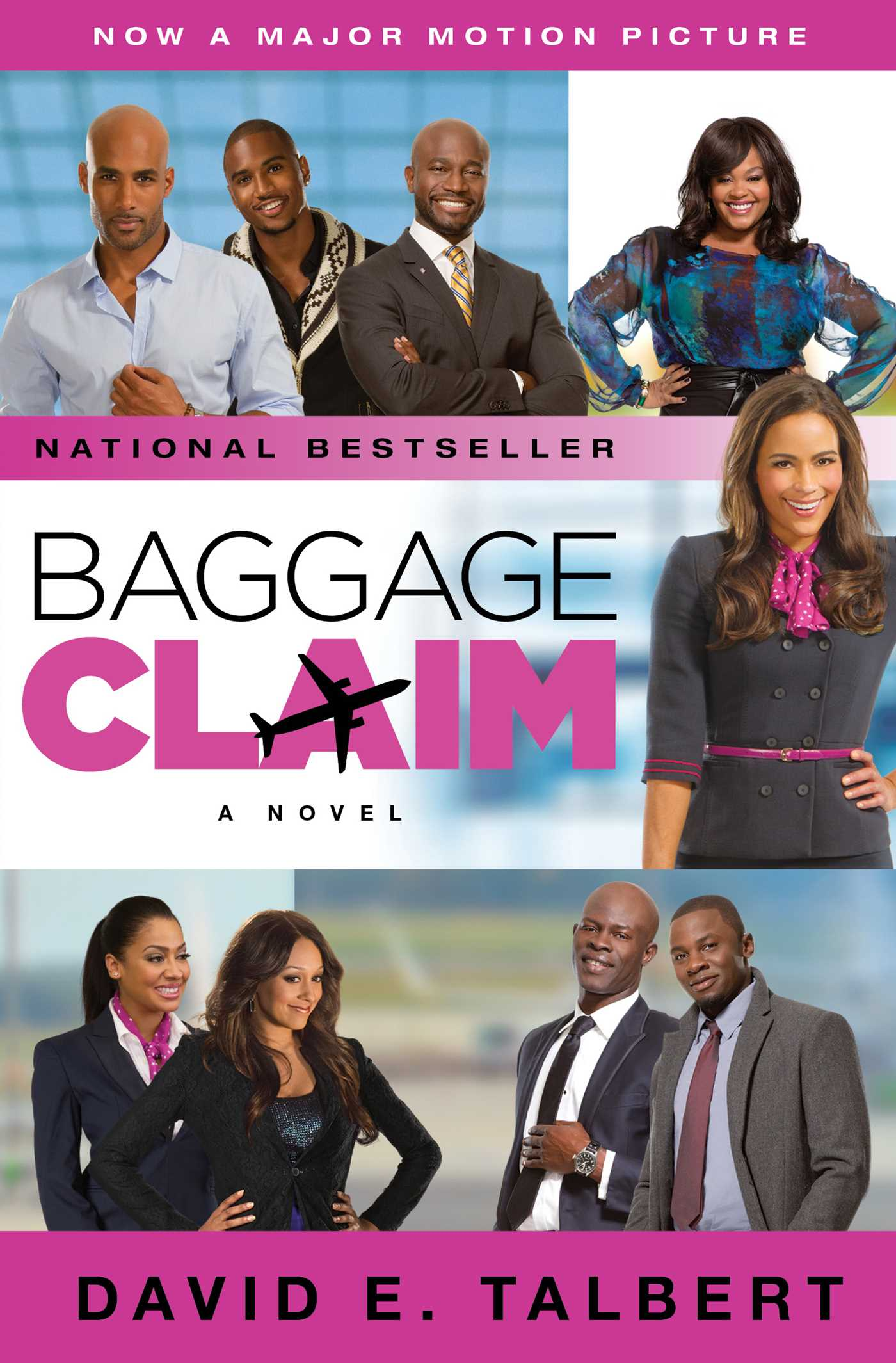 Baggage Claim eBook by David E. Talbert | Official ...