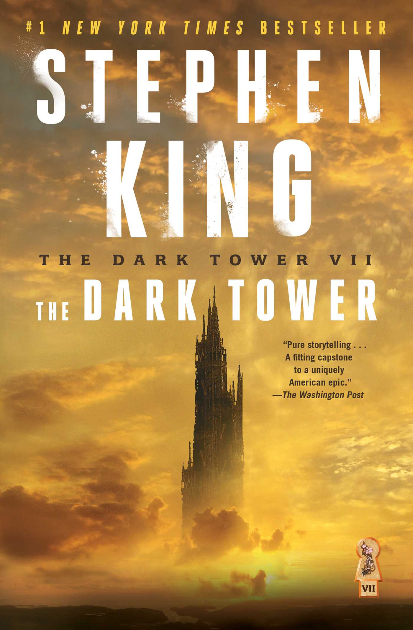 The dark tower vii 9780743254564 hr