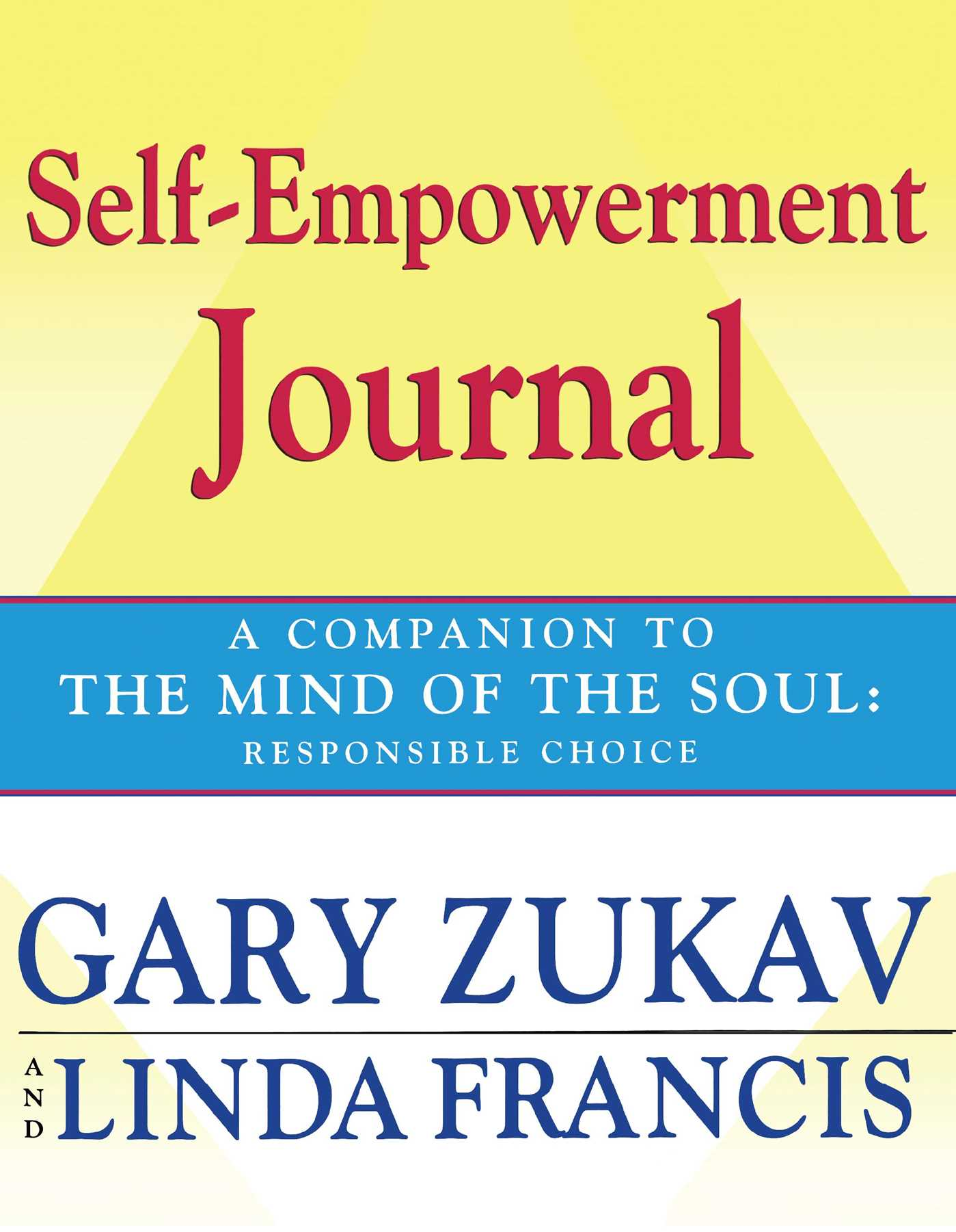 Self empowerment journal 9780743257466 hr