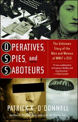 Operatives, Spies, and Saboteurs