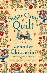 The Elm Creek Quilts List of Books by Jennifer Chiaverini from ... : elm creek quilts series order - Adamdwight.com