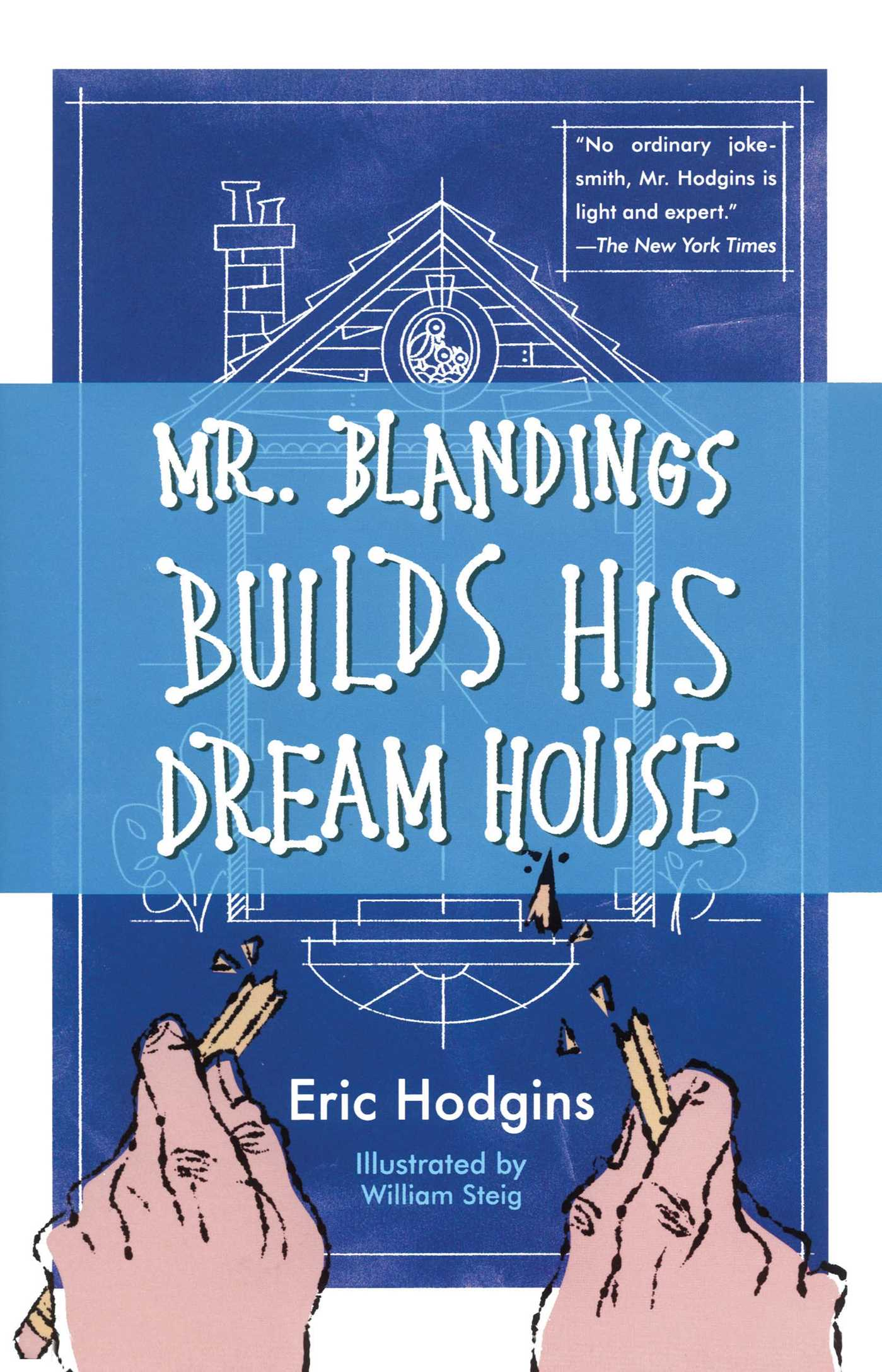 Mr blandings builds his dream house 9780743262323 hr