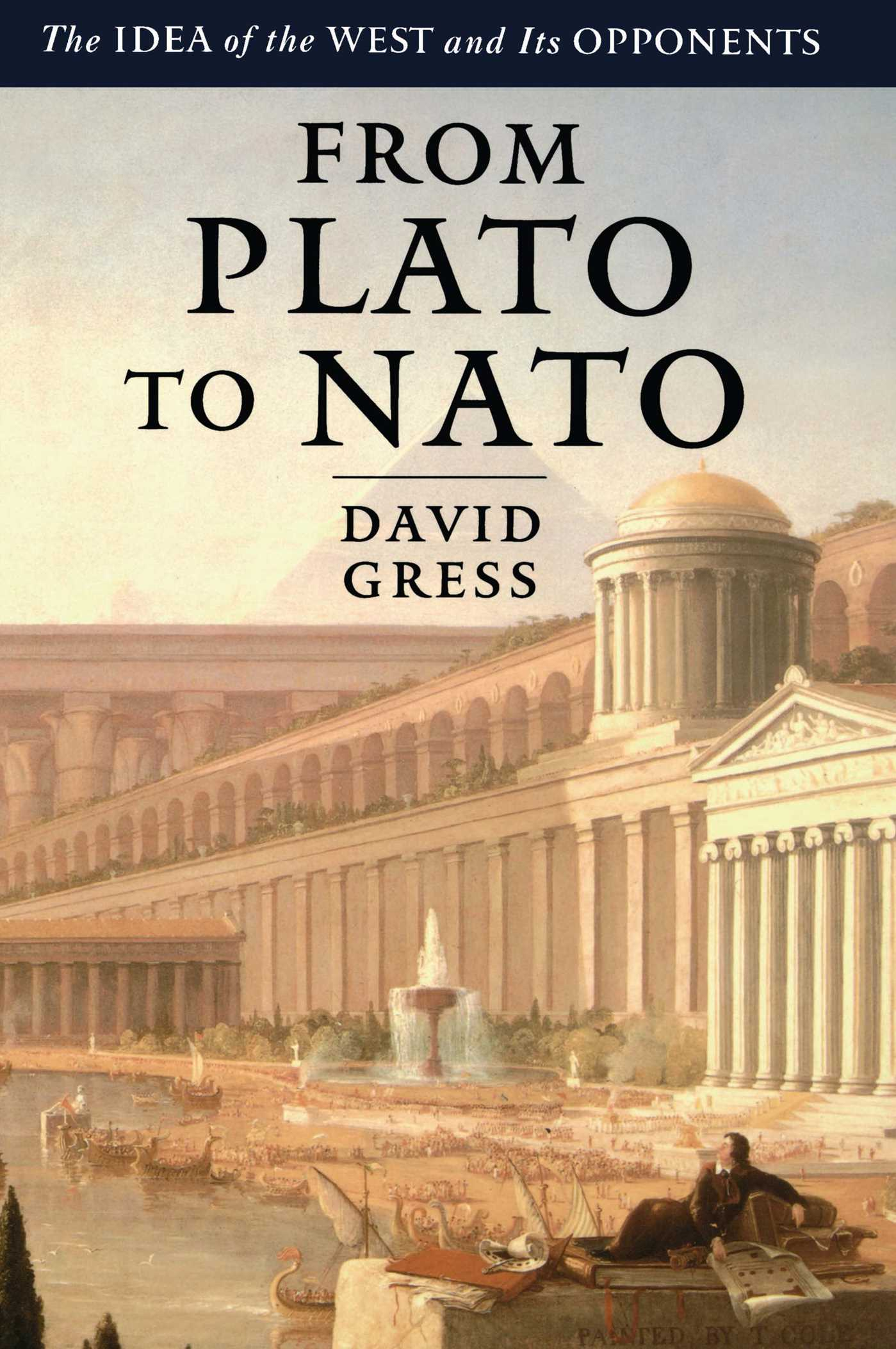 From plato to nato 9780743264884 hr