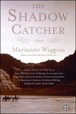 The Shadow Catcher