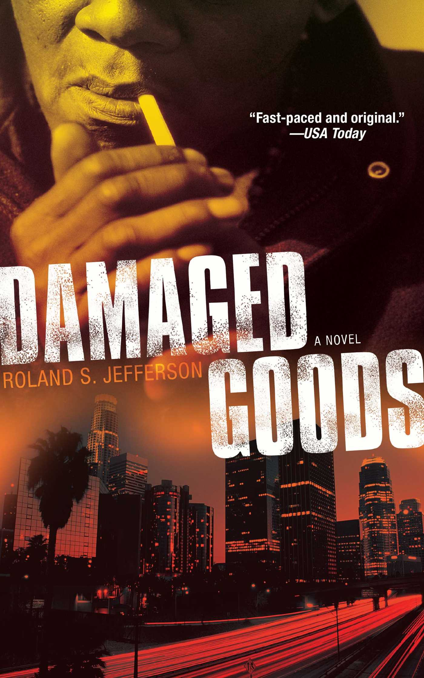 Damaged goods 9780743268875 hr
