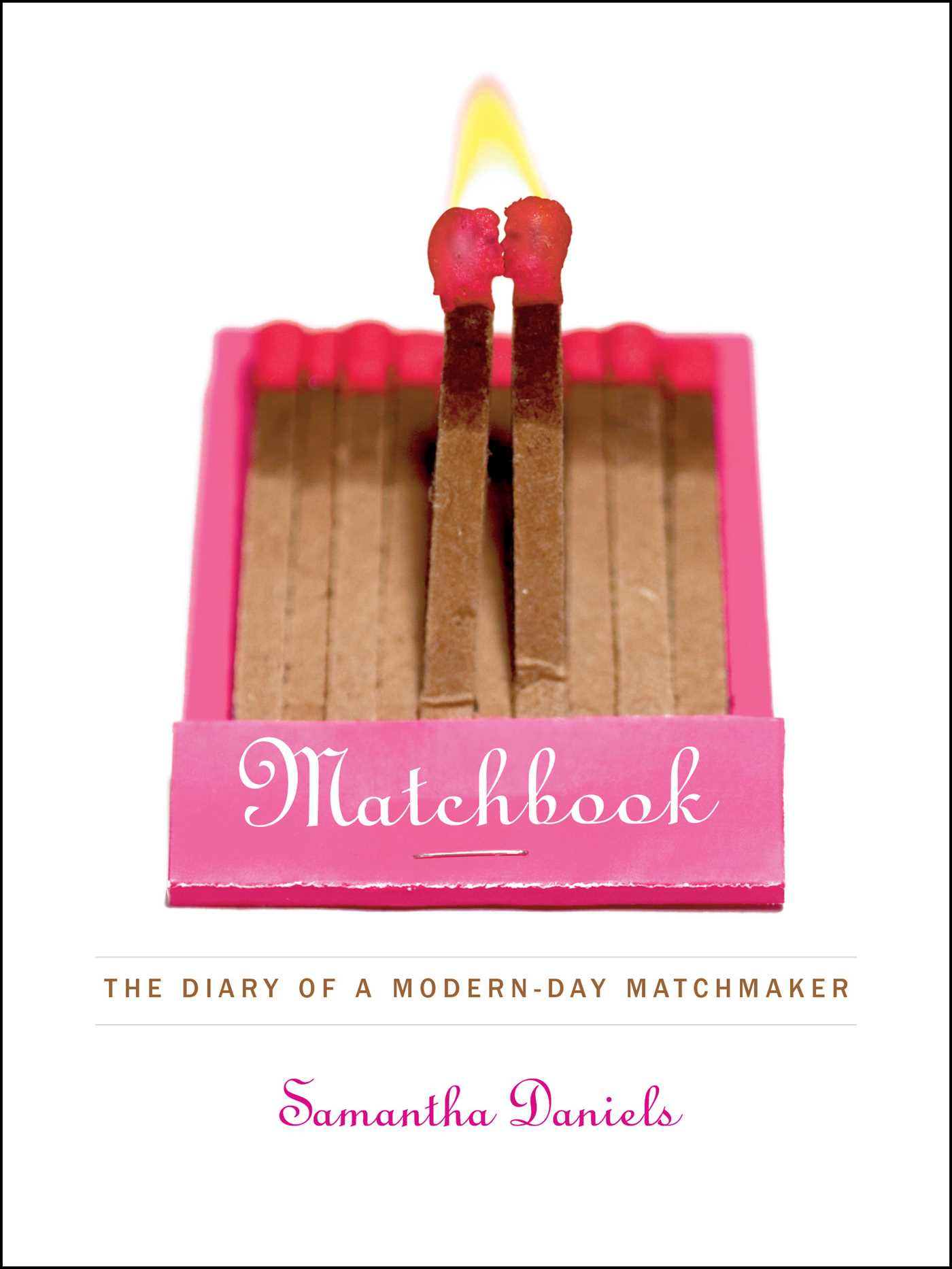 Matchbook 9780743269544 hr