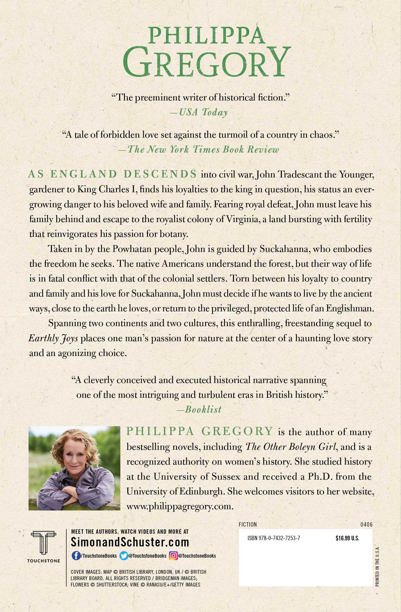 Virgin earth book by philippa gregory official publisher page virgin earth 9780743272537 hr virgin earth 9780743272537 hr back fandeluxe Epub