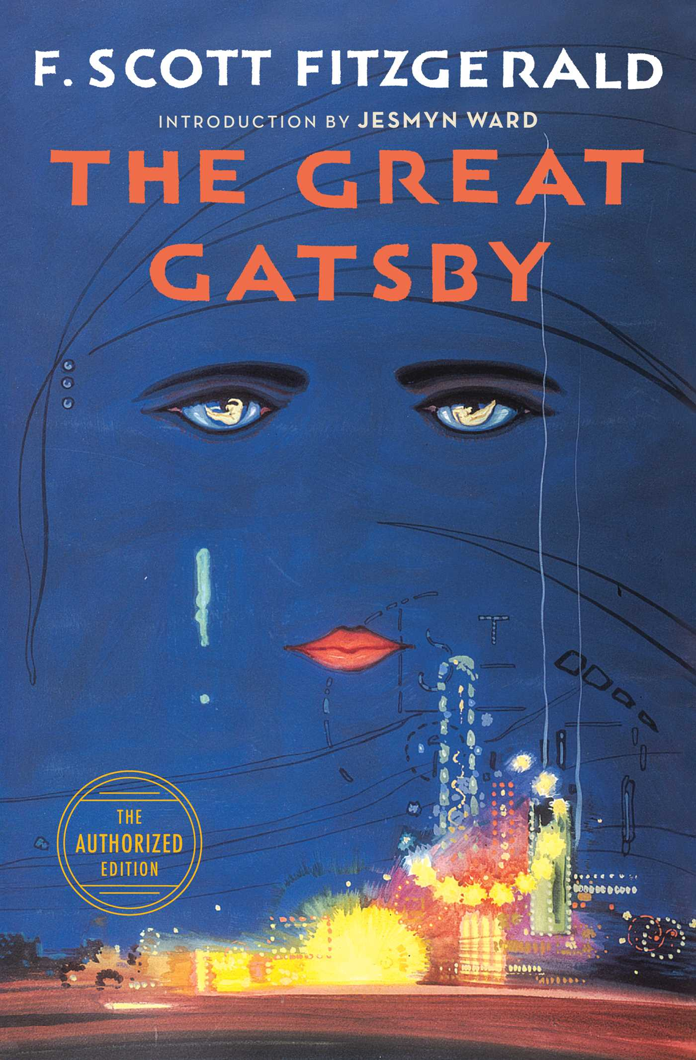The great gatsby 9780743273565 hr
