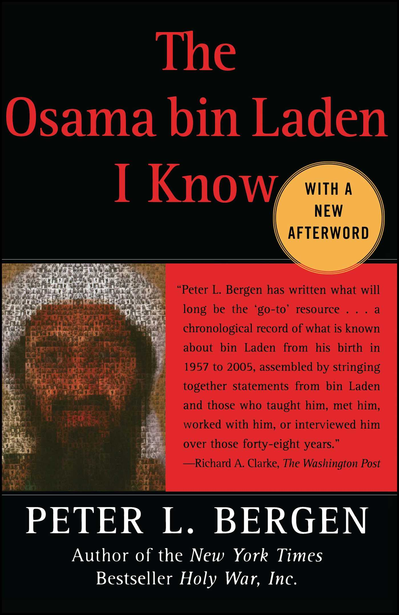 The osama bin laden i know 9780743278928 hr