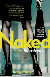 Naked in the Boardroom